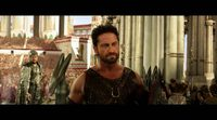 'Gods of Egypt' Super Bowl Trailer
