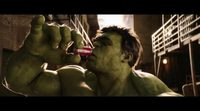Coca-Cola Super Bowl Spot with Hulk and Ant-Man