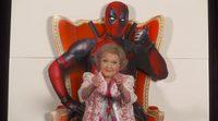 Betty White 'Deadpool' film review