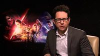J.J.Abrams announces 'Star Wars' Fan Film Awards 2016