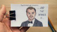 Leonardo DiCaprio's biggest night?