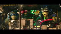 'Ninja Turtles: Out of the Shadows' Clip #1
