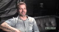 Zack Snyder confesses which two villains were cut from 'Batman v Superman: Dawn of Justice'