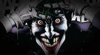 Sneak Peek 'Batman: The Killing Joke'