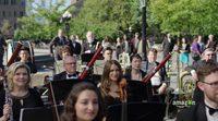 'Mozart in the Jungle' season 2 trailer