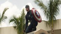 'Captain America: Civil War' Clip #1